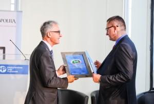 MTP - Kongres Samorządów GMINA 2014 - nagrody Solidny Partner