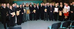 Gala wręczenia prestiżowych certyfikatów dla firm Solidny Partner